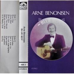 Arne Benoni- Blue Boy