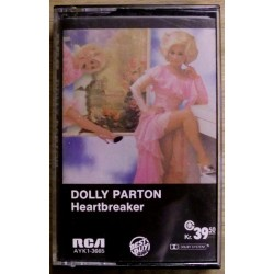 Dolly Parton: Heartbreaker