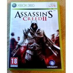 Xbox 360: Assassin's Creed II (Ubisoft)