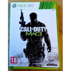 Xbox 360: Call of Duty - Modern Warfare 3 (Activision)