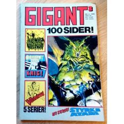 Gigant: 1985 - Nr. 3