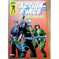 Action Force: 1989 - Nr. 4 - Internasjonale Helter