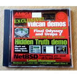 Amiga Format: AFCD 20 - December 1997