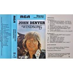 John Denver- Windsong
