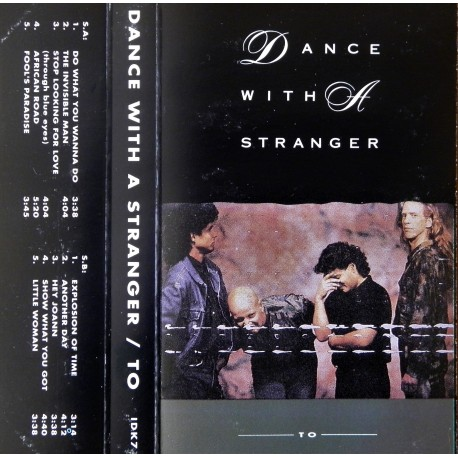 Dance with a Stranger- To