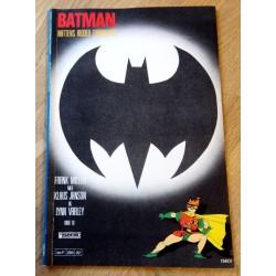 Batman Album I - Nattens ridder triumferer