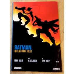 Batman Album I - Nattens ridder faller