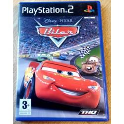 Biler (Cars) (Disney / Pixar)