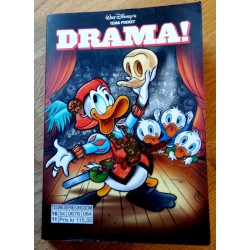 Walt Disney's Tema Pocket - Drama!