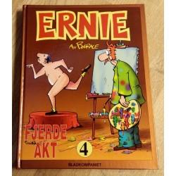 Ernie: Nr. 4 - Fjerde akt