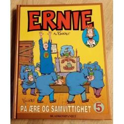 Ernie: Nr. 5 - På ære og samvittighet