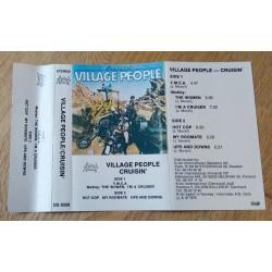 Village People: Cruisin' (kassett)