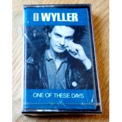 Anders Wyller: One of These Days (kassett)
