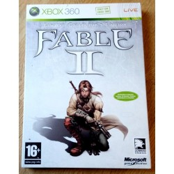 Xbox 360: Fable II - Limited Collector's Edition (Microsoft Game Studios)