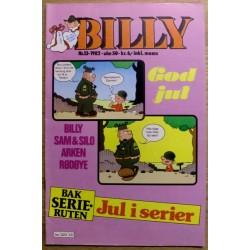 Billy: 1982 - Nr. 13