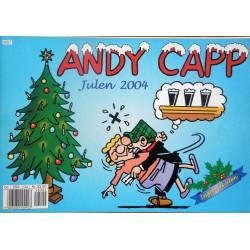 Andy Capp- Julen 2004