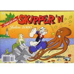 Skipper'n- Julen 2000