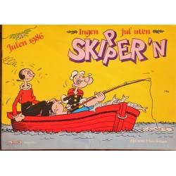 Skipper'n- Julen 1986