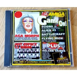 Amiga Format: AFCD 14 - June 1997