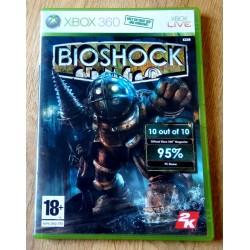 Xbox 360: Bioshock (2k Games)