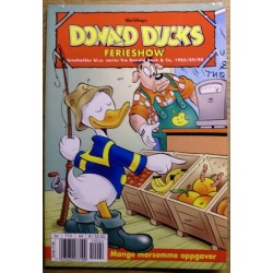 Donald Duck's Ferieshow