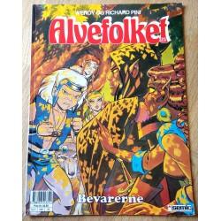 Alvefolket: 1993 - Nr. 25 - Bevarerne
