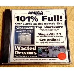 Amiga Format: AFCD 16 - August 1997
