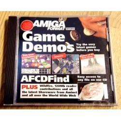 Amiga Format: AFCD 17 - September 1997