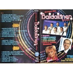Baldakinen- Vol. 33