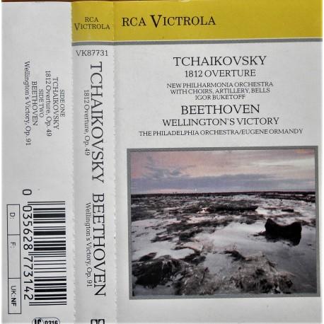 Tchaikovsky/ Beethoven