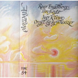 Alveland- Roar Engelberg/ Iver Kleive