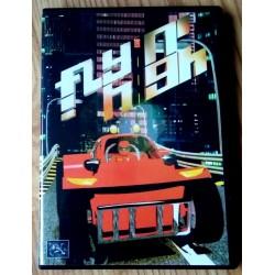 Flyin' High (APC&TCP) - Amiga