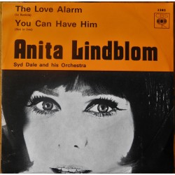 Anita Lindblom- The Love Alarm