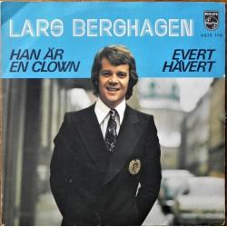 Lars Berghagen- Han är en clown