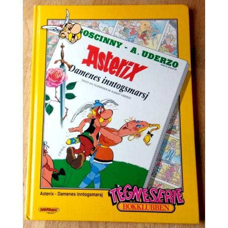 Tegneseriebokklubben: Nr. 86 - Asterix
