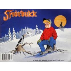 Smørbukk- Julehefte 2002