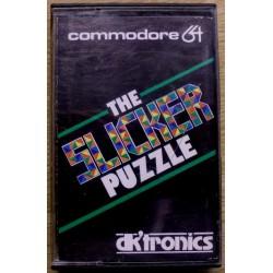 The Slicker Puzzle