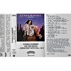 Donna Summer on the Radio-