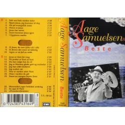 Aage Samuelsens Beste