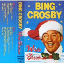 Bing Crosby- White Christmas