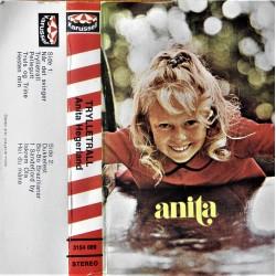 Anita Hegerland- Trylletrall