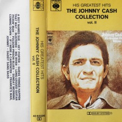The Johnny Cash Collection Vol II