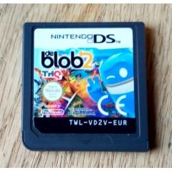 Nintendo DS: De Blob 2 (THQ)