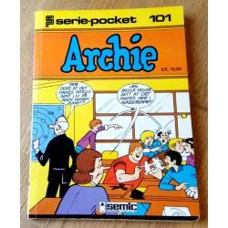 Serie-pocket: Nr. 101 - Archie