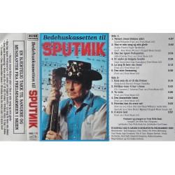 Sputnik- Bedehuskassetten