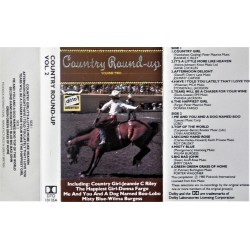 Country Round- up Vol. 2