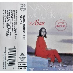 Nana Mouskouri- Alone