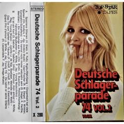 Deutsche Schlagerparade '74- Vol. 2