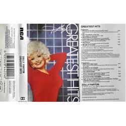 Dolly Parton- Greatest Hits