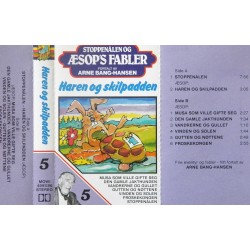 Æsop's Fabler- Nr. 5